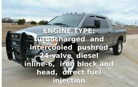 Dodge Ram Cummins Specifications - 2010 dodge ram 2500 laramie mega cab 4x4 diesel walkaround