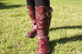 womens boots burning dustyfootclothing mens boots boots upcycled recycled denim