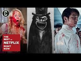 best movies on netflix right now december 2017 collider