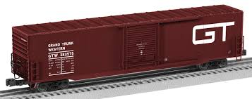 box car train freight car friday u2013 pullman standard lionel trains