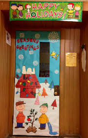 Office Christmas Door Decorating Contest Ideas 1077 Best Bulletin Boards U0026 Doors Images On Pinterest Classroom