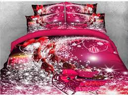 Christmas Duvet Cover Sets Christmas Bedding U0026 Special Holiday Bedding Online Sale