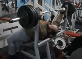 Barbell Bench Press Technique Awesome Bench Press Technique Gif On Imgur