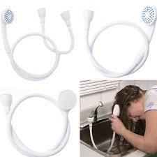 Bathroom Taps With Shower Attachment Bath Shower Tap Fitting Ebay