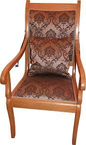 fauteuil de malade tapissier garnisseur sébastien servais