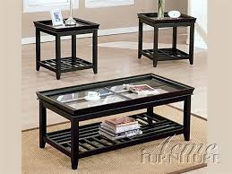 glass top end table with drawer espresso espresso end table dream weaver tables espresso dining table with