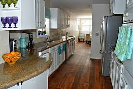 Facelift Kitchen Cabinets High Quality Painted White Kitchen Cabinets And New Appliances