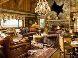 rustic decorations for homes rustic decorating ideas for room