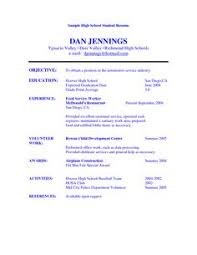 Sample Resume Examples For College Students by Sample Resume For Pharmaceutical Industry Sample Resume For