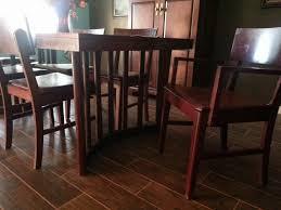 vintage dining room set 1940 u0027s vintage dining room set antique appraisal instappraisal