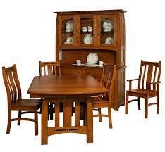 Dining Room Furniture Indianapolis Amish Made Diningroom Sets