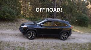 gray jeep 2017 what i like about the 2017 jeep cherokee trailhawk youtube