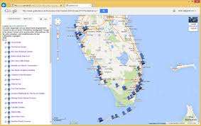 Maps Goole Kml Dateien Direkt In Google Maps Anzeigen U2013 Antary