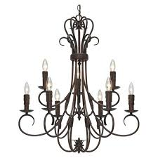 Candle Style Chandelier Innovative 9 Light Chandelier Alcott Hill Gaines 9 Light Candle