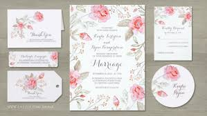 fancy wedding invitations modern wedding wedding invitations by jinaiji