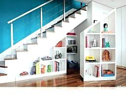 ikea stairs under stairs storage ideas ikea stair step storage stair shelves