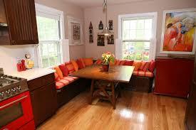 kitchen design alluring nook dining set kitchen banquette