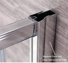 Shower Door Jamb Door Frame Replacement Door Frame Replacement Door Jamb