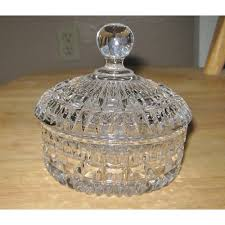 Crystal Keepsake Box Collectible Crystal Glass Trinket Box With Lid Keepsake Box