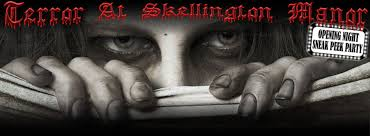 rapid city haunted houses halloween terror at skellington manor frightfind