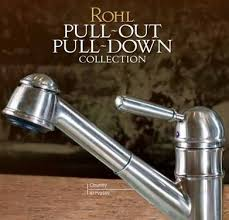 Rohl Pull Out Kitchen Faucet Rohl Authentic Bath Kitchen Luxury Bering S At Home
