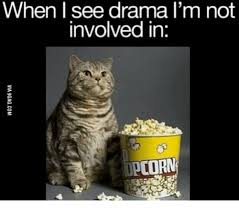 Pop Corn Meme - 25 best memes about popcorn drama meme popcorn drama memes