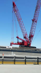 tappan zee u0027gets a lift u0027 from new manitowoc mlc300 with vpc max