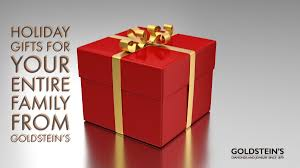 gifts for your entire family from goldstein s goldstein s