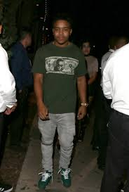 nightingale hollywood p diddy s son justin combs attends the opening of new club