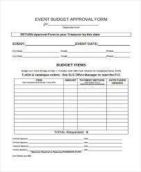 event budget template conference budget template 7 free word
