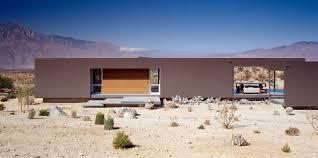 modern desert home design desert house by marmol radziner karmatrendz