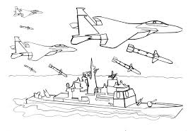 epic millitary army coloring pages for kids womanmate com