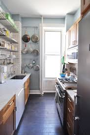apartment therapy small kitchen 6 no fail ways to make a boring kitchen stand way out color