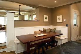 built in dining table built in corner dining table incredible dining room bench seat in