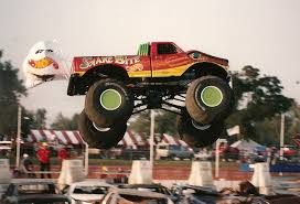 bigfoot monster truck st louis where are they now u2013 gene patterson bigfoot 4 4 inc u2013 monster