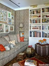 a texas home layered with finds from faraway lands ottomans