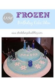 disney frozen birthday party ideas stretching buck