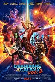 guardians of the galaxy vol 2 movie review 2017 movie reviews