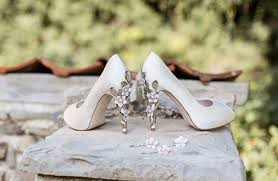 wedding shoes halifax lovely london based wedding shoes by harriet wilde mon cheri bridals