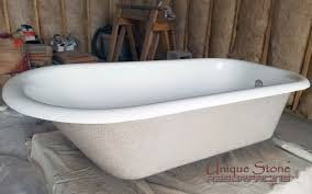 clawfoot bathtub refinishing u2022 unique stone resurfacing