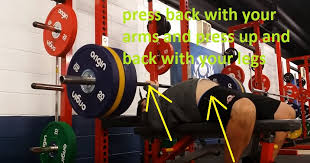 Tips To Increase Bench Press Exceptional How To Increase Bench Press Power Part 5 Bench