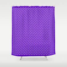 Tiny Paw Print Paw Print Shower Curtains Society6