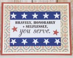 101 freedom isn t free patriotic greeting card handmade