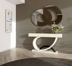 Designer Console Tables 25 Modern Console Tables For Contemporary Interiors Modern