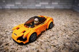 koenigsegg lego lego mclaren 720s goes to goodwood automobile magazine