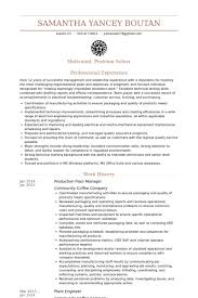Management Resume Example by Floor Manager Resume Samples Visualcv Resume Samples Database