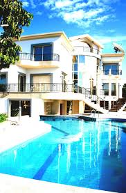 Houses With Pools Big Houses With Pools Slides Viewing Gallery Mansion Indoor Pool