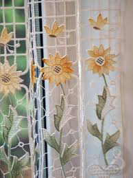 sunflower kitchen decor with curtains shower curtain set christmas