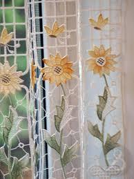 Sunflower Curtains Kitchen by Sunflower Kitchen Decor With Curtains Shower Curtain Set Christmas