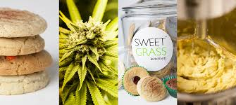 edible cannabis sweet grass kitchen